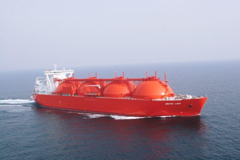 Standardisation of Operational Procedures in Höegh LNG