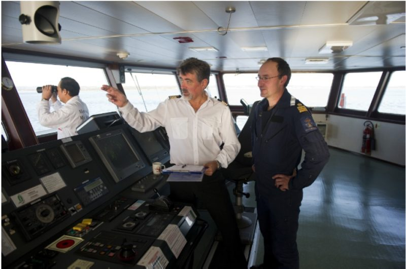 Gard Insight: Crew Resource Management