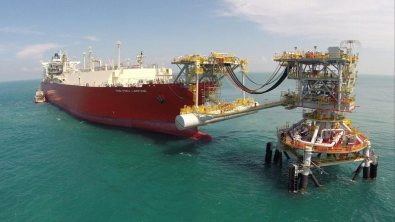 New Procedures taken into use onboard the Lampung